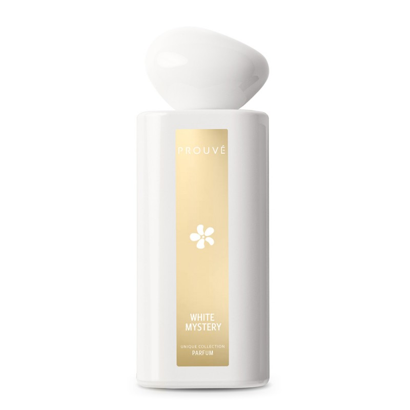White Mystery - Ladies Perfume - Limited edition