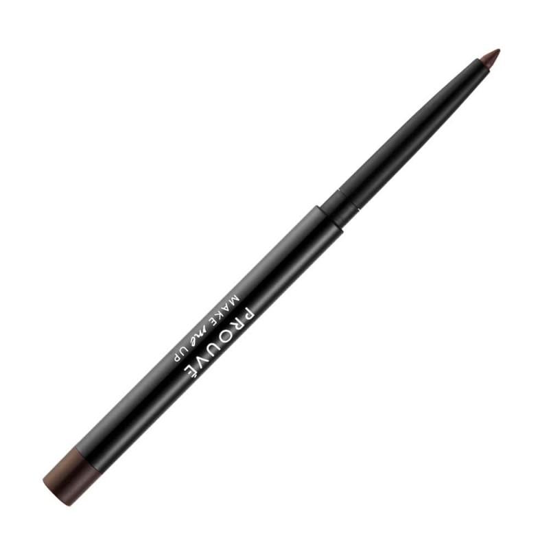 Водоустойчив молив за очи - 4 цвят шоколадово кафяво